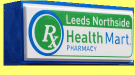 Leeds Northside Pharmacy our companion pharmacy.