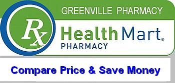 Compare our Health Mart Brand Prices with all leading competitors.